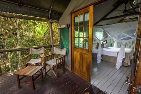 Tartaruga Maritima Luxury Tented Camp