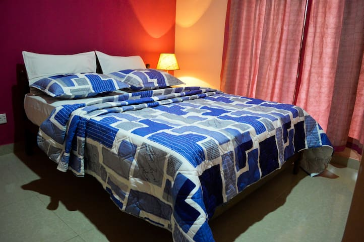 Blue Haven Residence B/B - Kandy - Bed & Breakfast