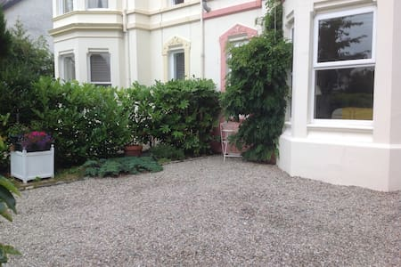 2 Double Rooms in Victorian home with gardens - Coleraine - Haus
