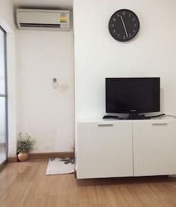 Den Condo: Next to Don Mueang Airport - Apartment