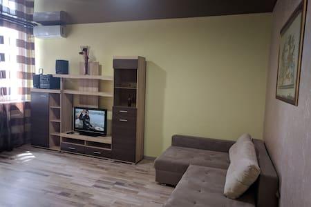 Comfortable Studio apartment in Kyiv city