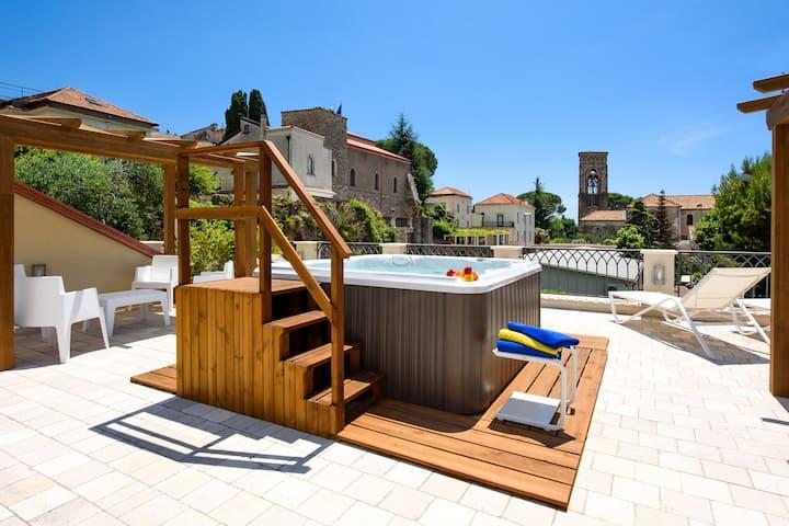 Ravello House - Elegance Confort Central Wi-Fi