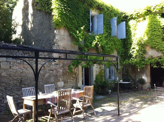 histor. Haus mit Charme   | St. Remy de Provence