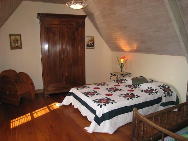 Bedroom 2 p (160x200)