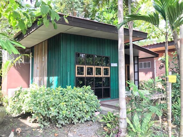 Na Plaiphongphang - Ban-Maikhiaw cottage - Amphawa