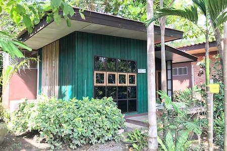 ◆Na Plaiphongphang - Ban-Maikhiaw cottage - Amphawa