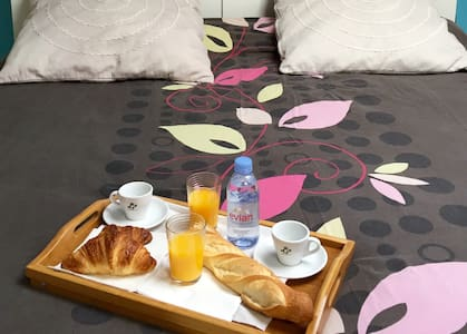 Bed & breakfast in Marne-La-Vallée - Champs-sur-Marne - Dom