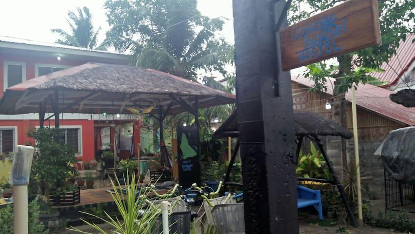 private fan room