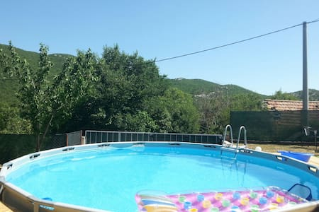House KETI near Split (pet friendly)