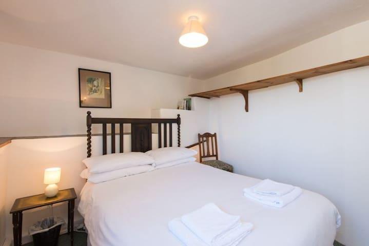 Hallagather Bed and Breakfast - Double en-suite