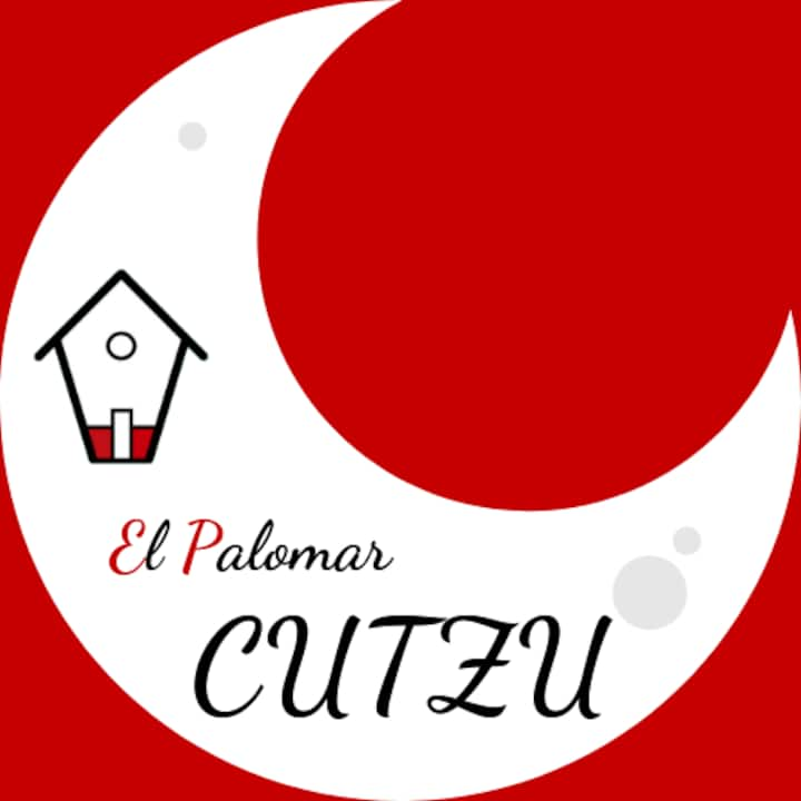 "El Palomar - ""CUTZU"" - Bed & Breakfast"