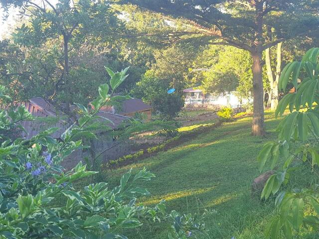 Campsite - Suneka Leisure Garden