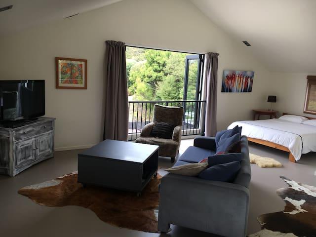 The Studio - Whangarei - Apartment