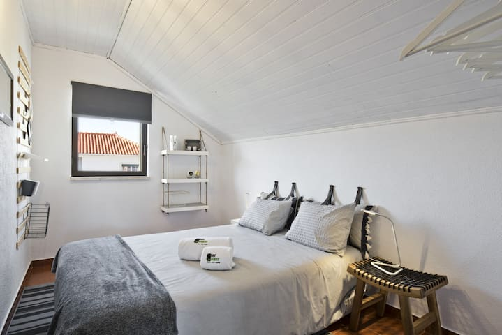 Caparica Beach Apartment (C108)