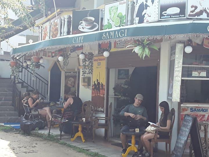 Cafe de samagi