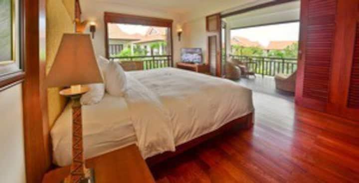 Luxury - Furama Villas 4 bedroom