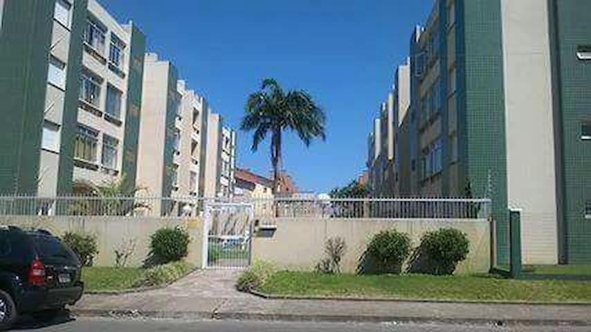 Apartamento em Capão Novo, Rs - Capão Novo - Apartment