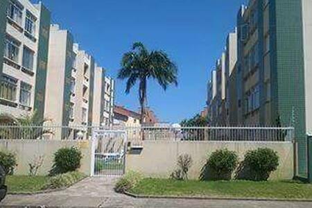 Apartamento em Capão Novo, Rs - Capão Novo