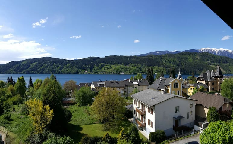Lovely Apartment in Millstatt - Millstatt - Flat