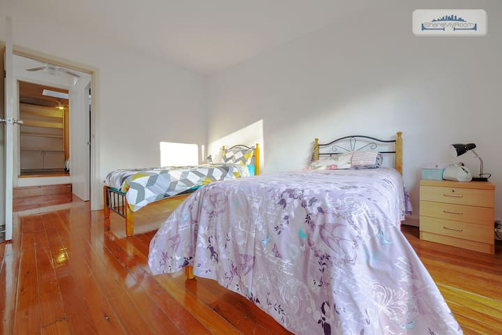 AMAZING HOUSE SHARE - MASTER BEDROOM AVAILABLE