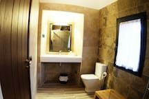 Habitación 04, baño