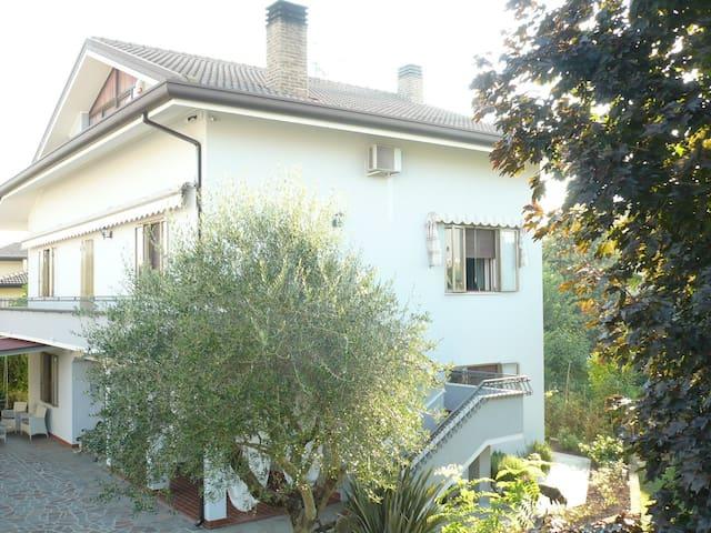 Sofia Maison Près de Padoue et Venezia - Casalserugo - Apartamento