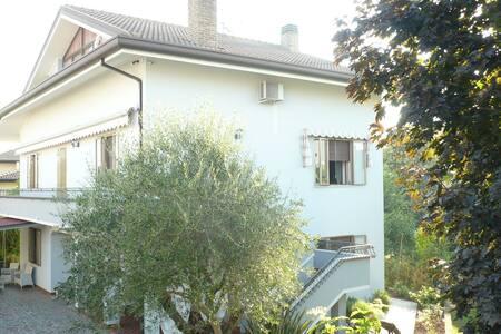 Sofia Maison Près de Padoue et Venezia - Casalserugo - Lejlighed