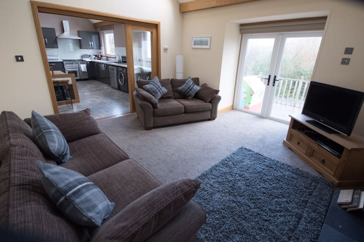 Bonnie View Self Catering