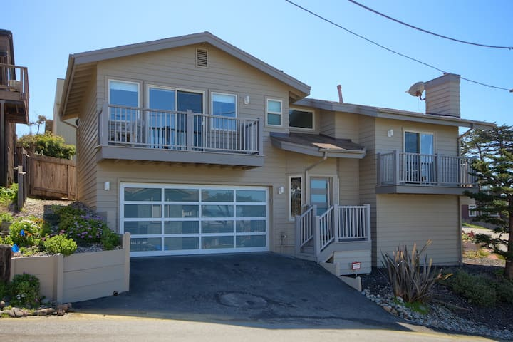 Panoramic Whitewater Views at Cambria Park Shores