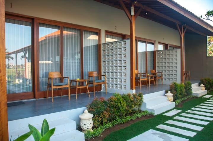 Omorich Bali Room 2
