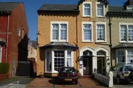 Marston House Nr The Winter Gardens - Blackpool - Villa