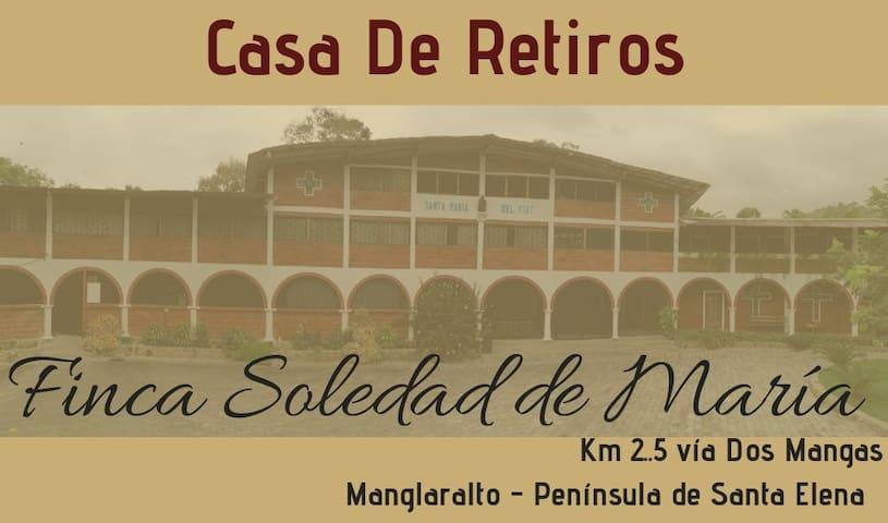 Casa de Retiros Soledad de María
