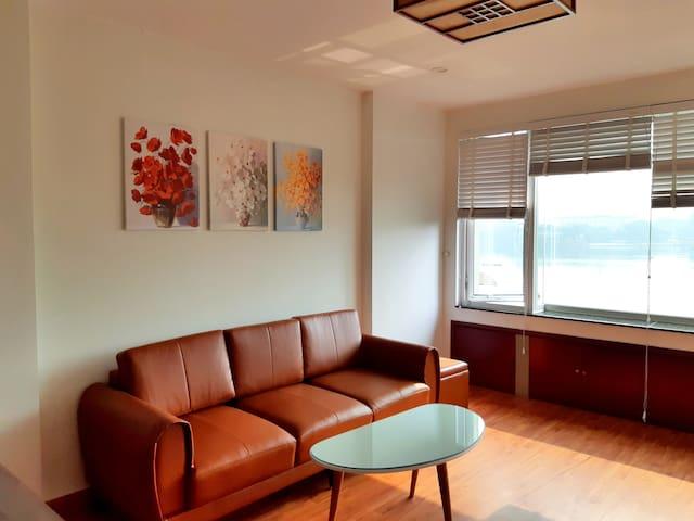 Adapt apartment Ba Dinh (5 Floor)