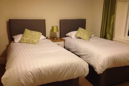Blue Lion Inn, The Green Room