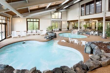 Summit Resort Laconia, NH