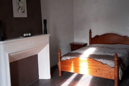 Appartement cosy à la campagne - Lorquin