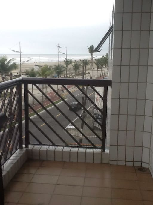 Terraço Vista Lateral