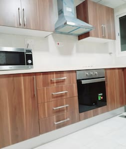 Fully Furnished One-Bedroom Apartment-Iris