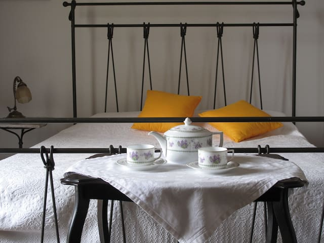 A Romantic Corner - Riposto - Bed & Breakfast