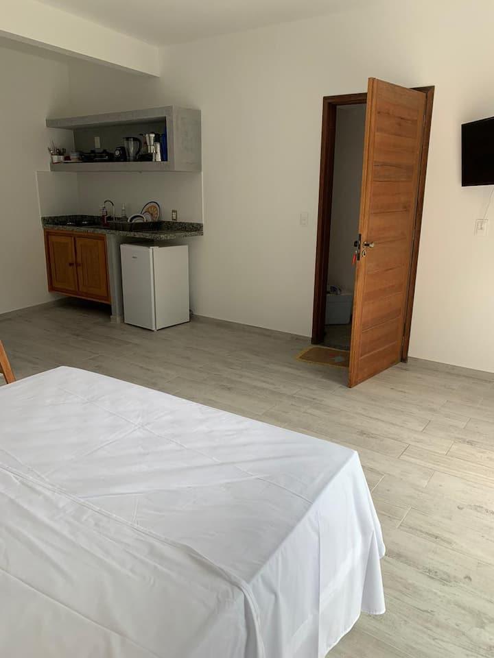 Apartamento Primeira Praia 2