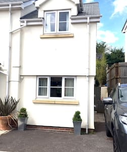 Private Guest Annexe in Lympstone Village, Devon - Lympstone - Maison