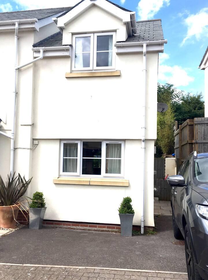 Private Guest Annexe in Lympstone Village, Devon