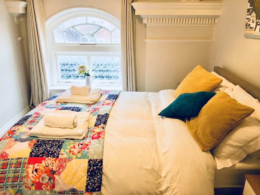 Luxury Bed And Breakfast York City Centre