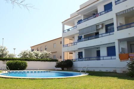 2005. Apartamento cerca de  playa Piles. WADIBIT - Piles