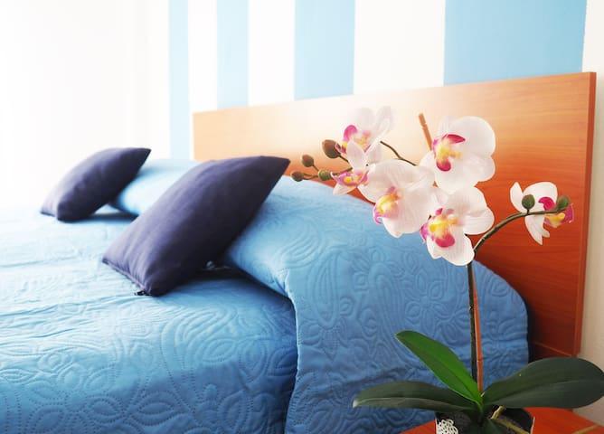 Japigium - Appartamento Perla Blu A4