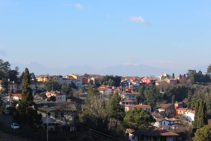 A quiet place to relax! - Torri di Arcugnano - บ้าน
