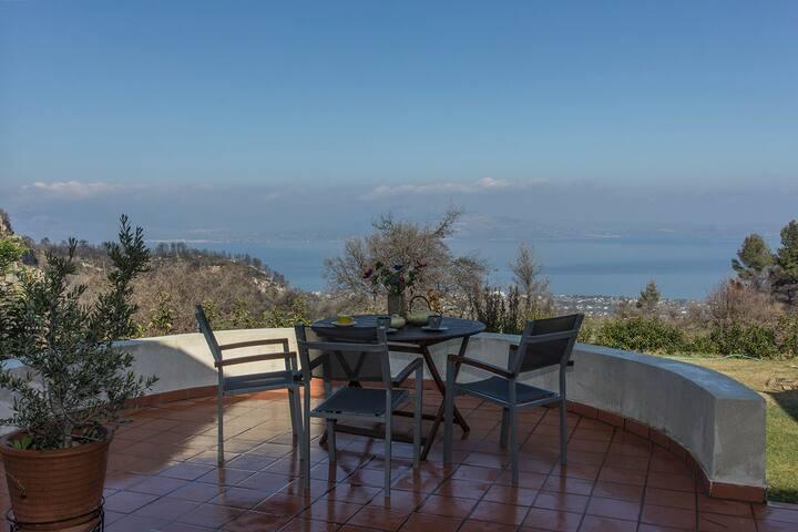 Theo Pool Villa (Magnificent Sea View)