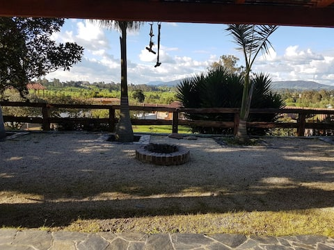 Finca Criadero San Miguel