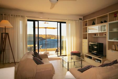 Penthouse in St Paul's Bay Malta