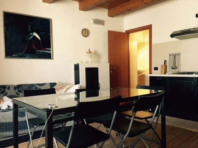 Gio's House - Merate - Appartement